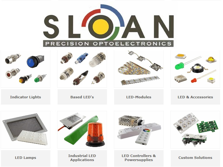 Sloan Overview